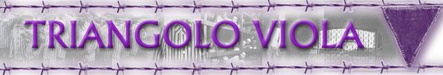 Triangolo Viola. L'olocausto dimenticato dei testimoni di Geova.